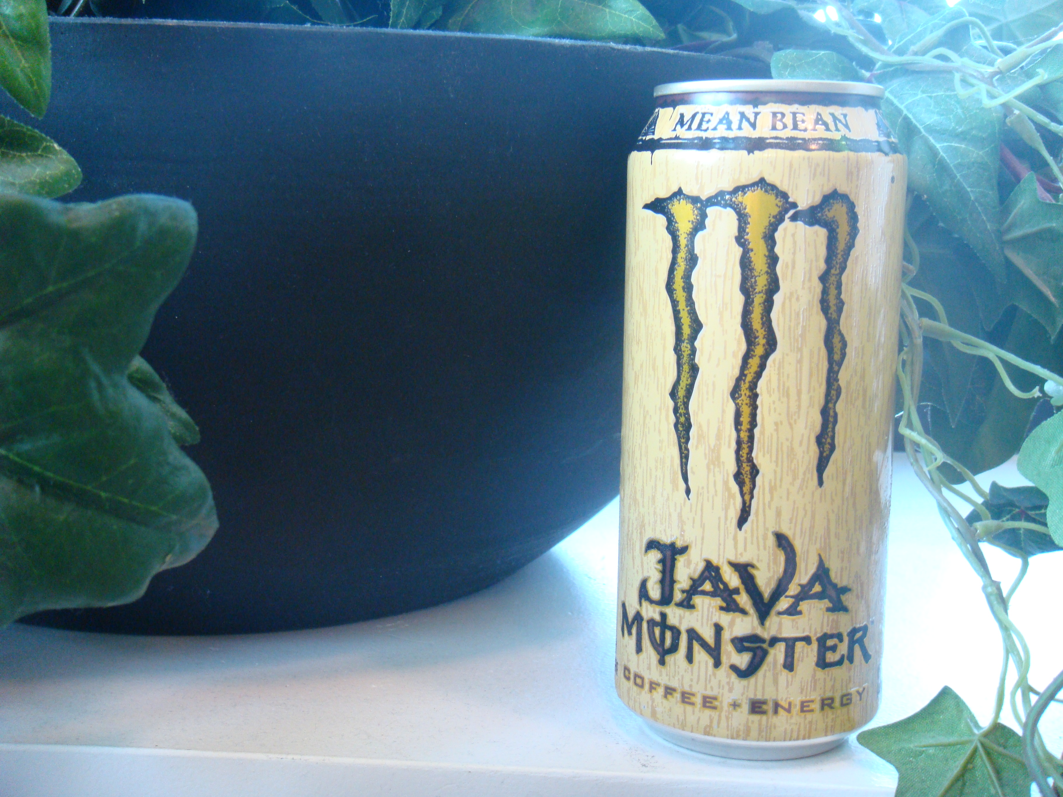 Review Mean Bean Java Monster Everyview
