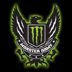 Join the Monster Army