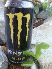 Monster M-80