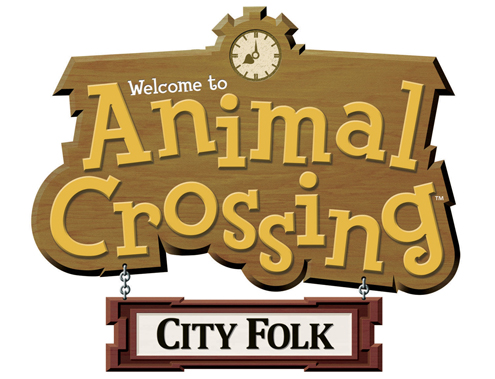 Animal Crossing Let's got to the City