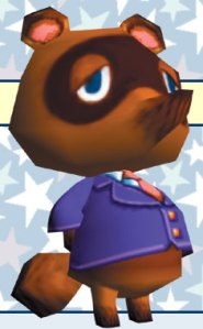 I hate tom nook