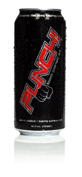 Punch! Energy Drink