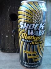 Shockwave Mango