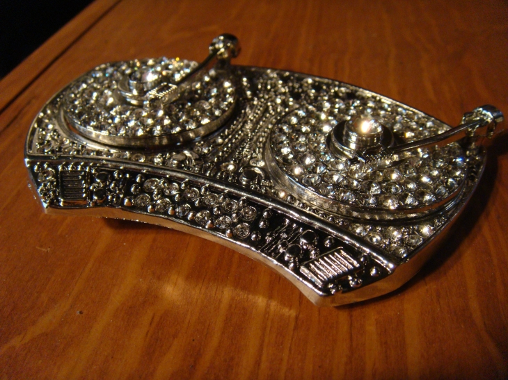 turntable-beltbuckle