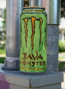 irish-java-monster