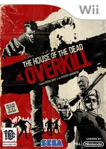 overkill boxart
