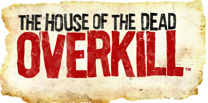 Review The House Of The Dead Overkill Wii Everyview
